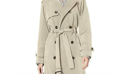 London Trenchcoat