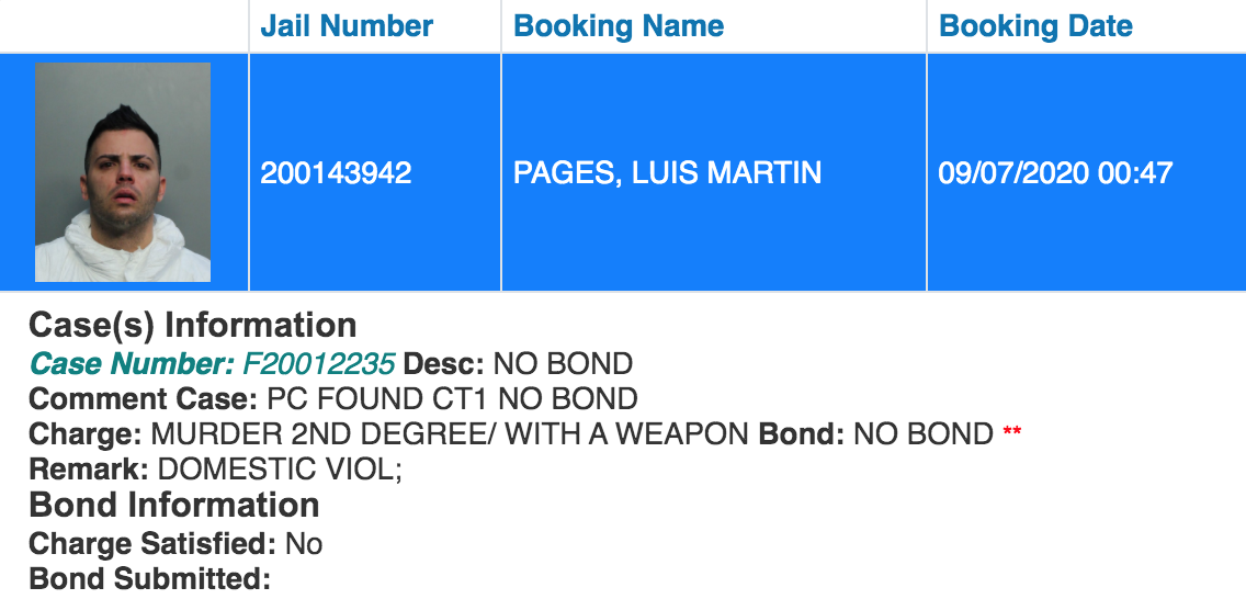 Luis Martin Pages