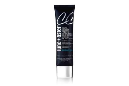moisturizing CC cream
