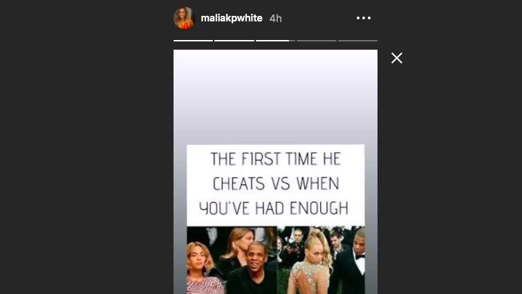 Malia White