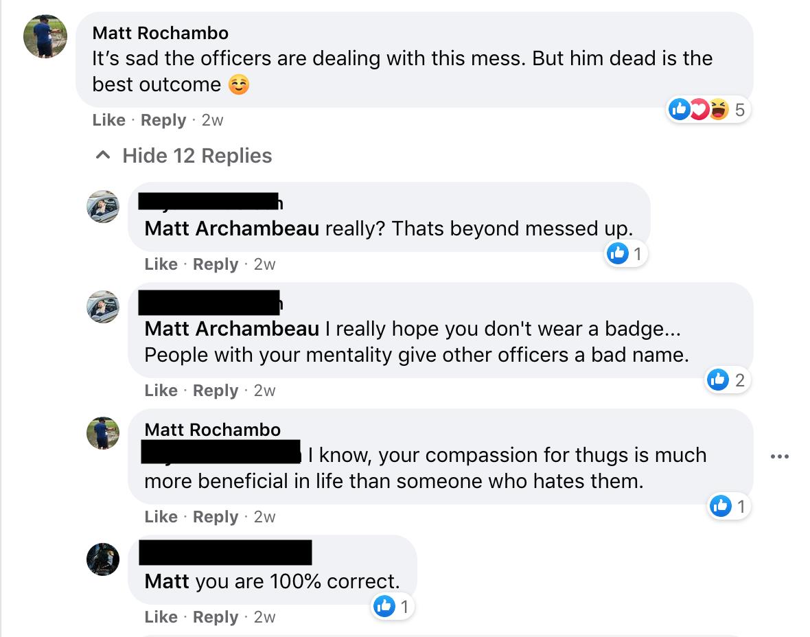 Matt Archambeau