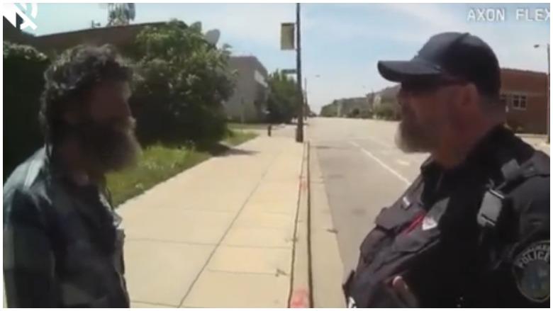 Milwaukee cop film