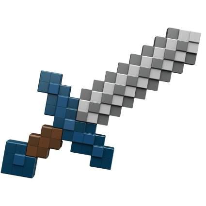 Minecraft Dungeons Deluxe Foam Roleplay Sword
