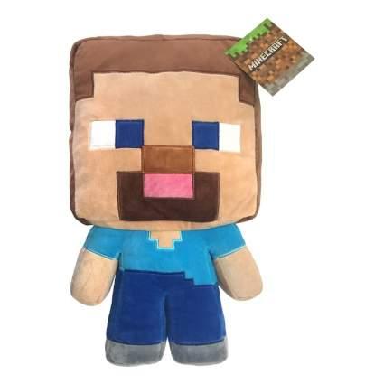 Minecraft Steve Plush