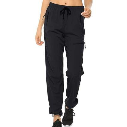 Mocoly womens cargo pant