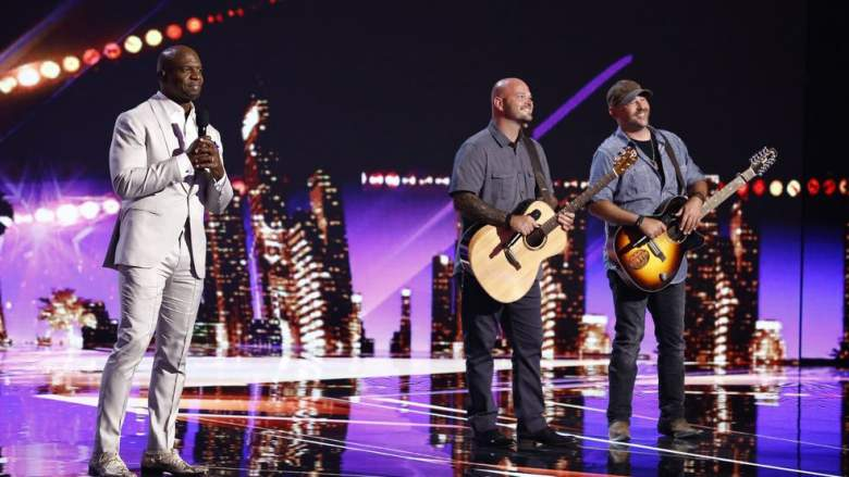 AGT Semifinals Results