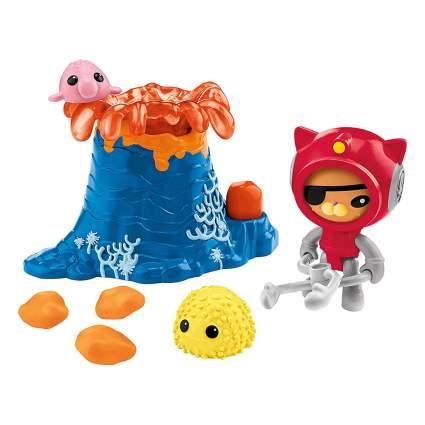 Octonaurts Toy