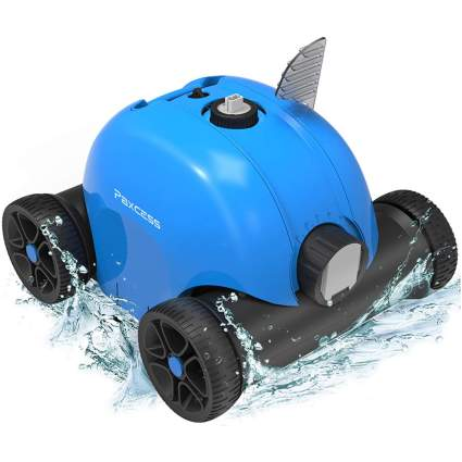 Paxcess robot pool cleaner