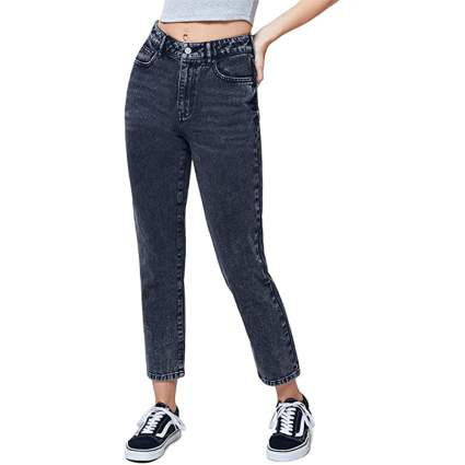 PacSun High Waisted Mom Jeans