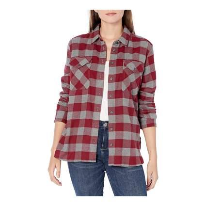 Pendleton plaid shirts for women