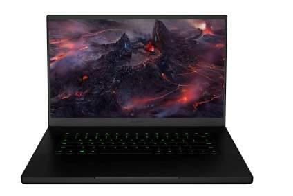 Razer Blade 15 laptop for twitch streaming