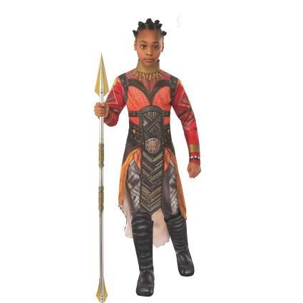 Rubie's Kid's Wakanda Dora Milaje Costume