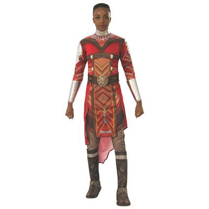 Rubie's Black Panther Wakanda Dora Milaje Costume