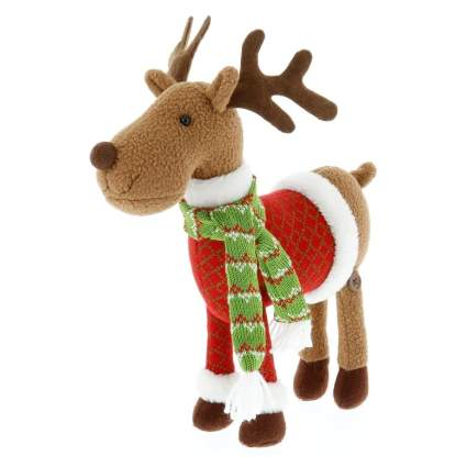 SCS Direct Reindeer Plush