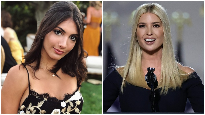 samantha cohen blasts Ivanka Trump