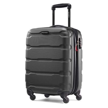 Samsonite hardside spinner suitcase