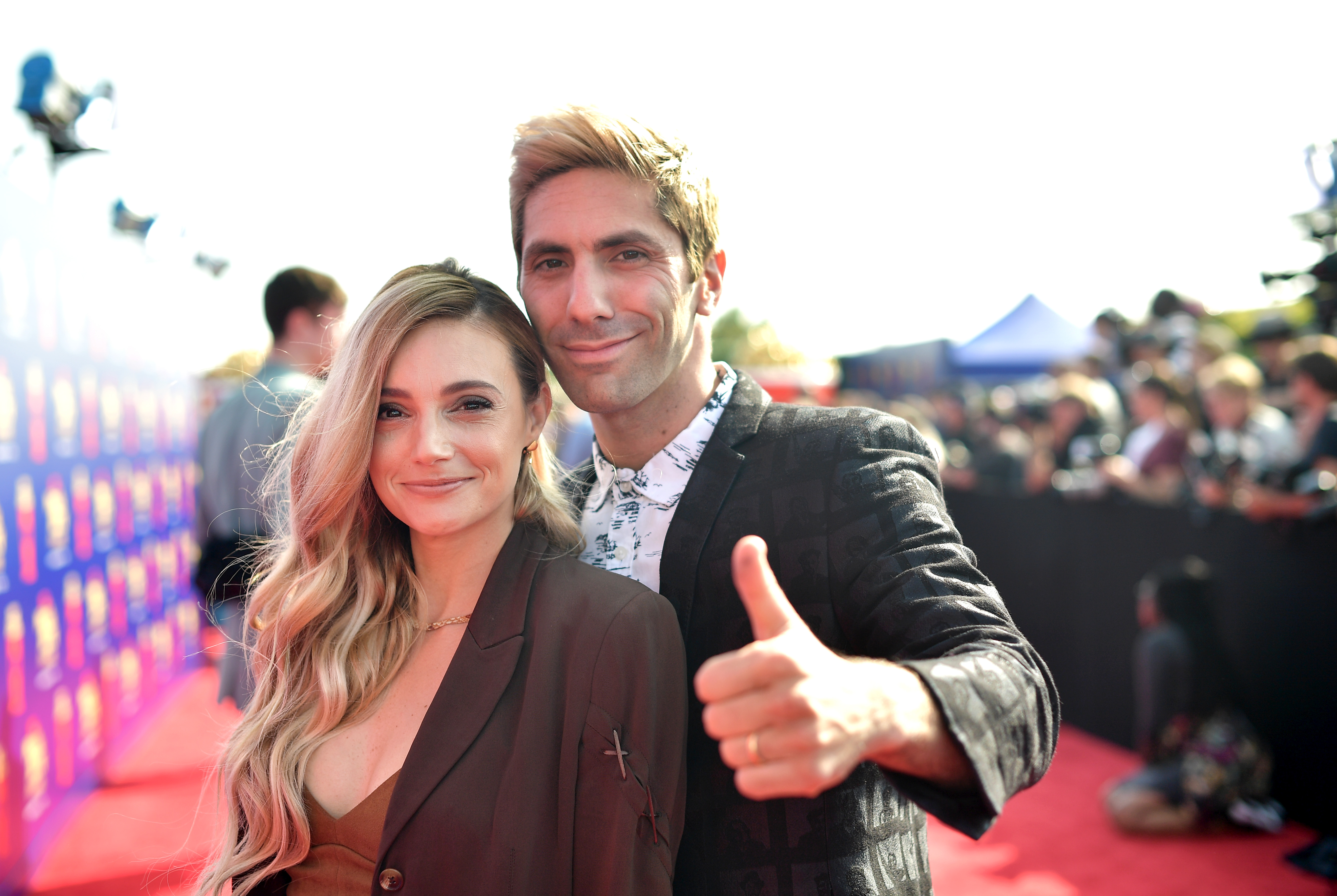 Is Nev from Catfish married