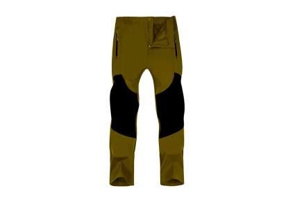Singbring Outdoor Waterproof Hiking Pants