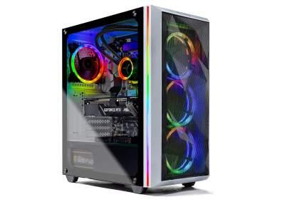 SkyTech Chronos Gaming Computer PC Ryzen 9 Desktop