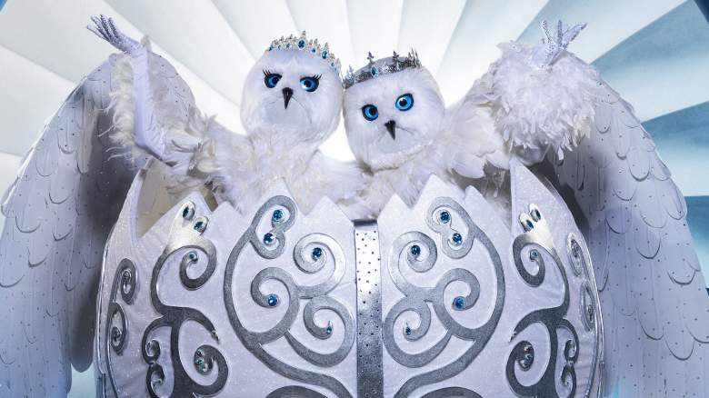 The Snow Owls. The Season Four premiere of THE MASKED SINGER airs Wednesday, Sept. 23 at 8 p.m. ET/PT on FOX.