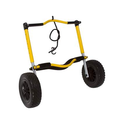 Suspenz Airless END Kayak Cart