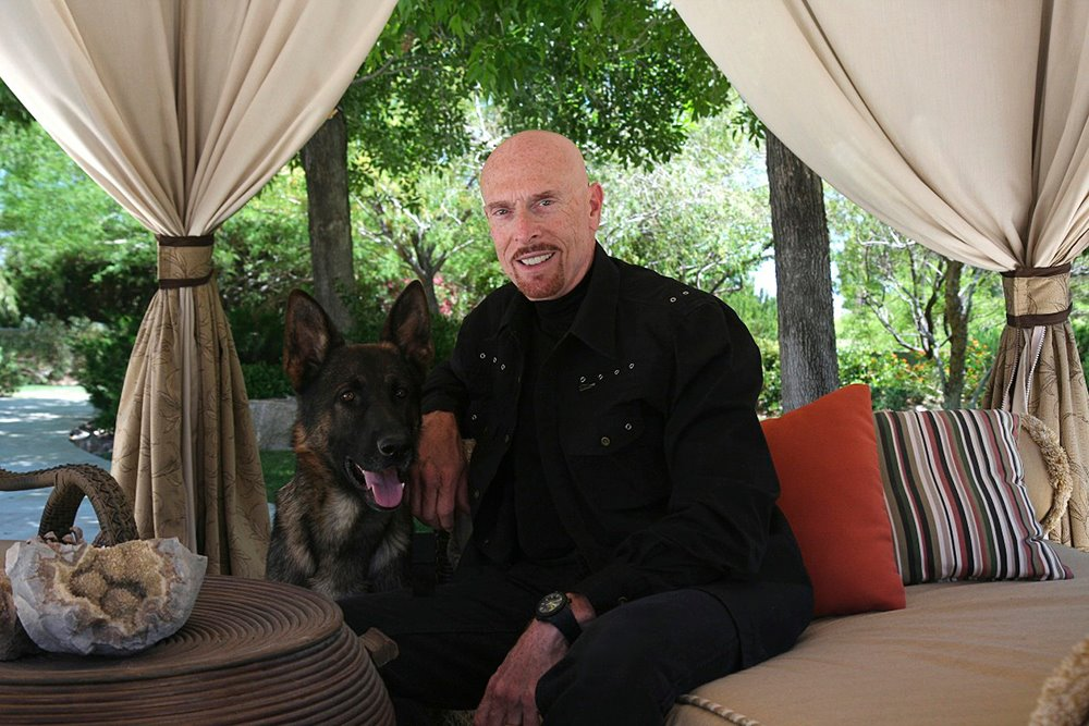 Terry Goodkind cause of death