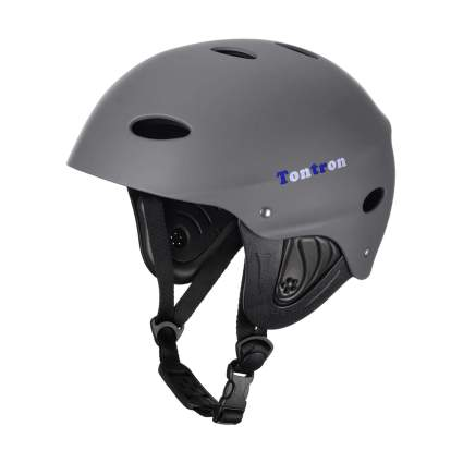 Tontron Adult Whitewater Kayaking Helmet