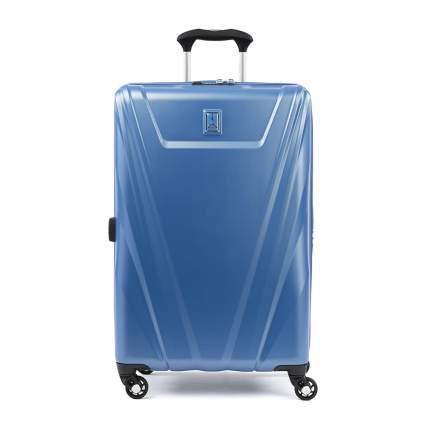 hardside spinner suitcase