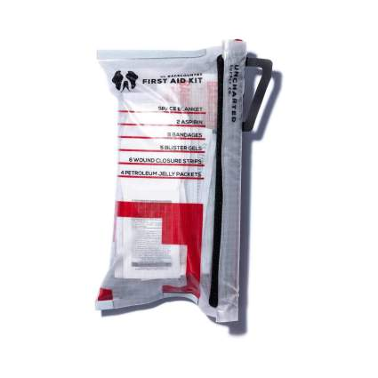 Uncharted Supply Co. Triage Kit First Aid Kit