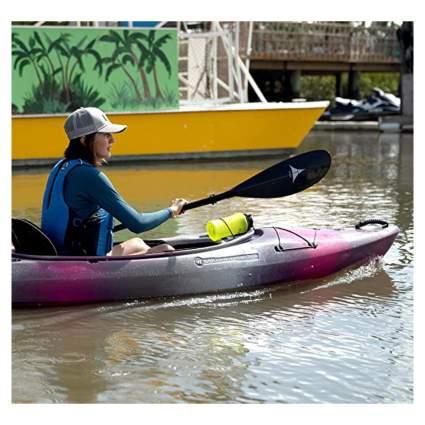 sit in touring kayak