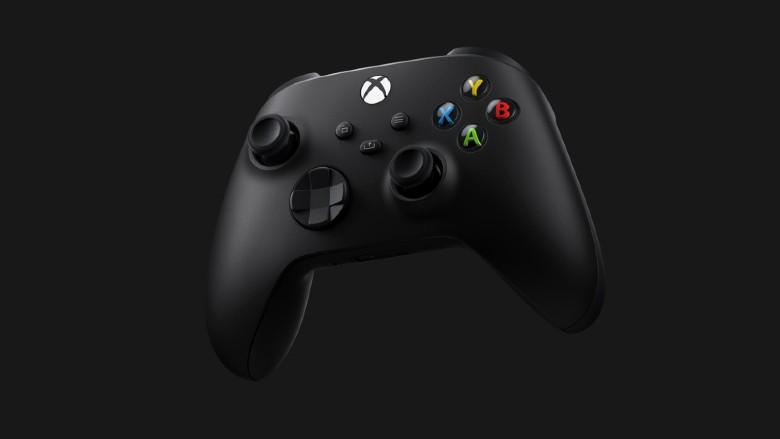 Xbox Series X/S Controller