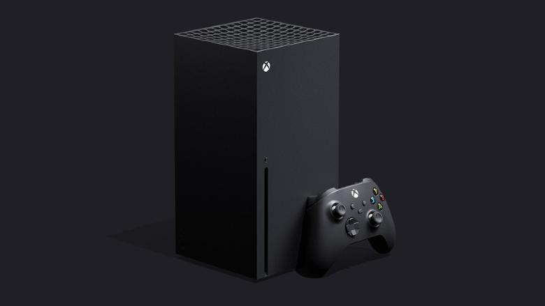 Xbox Series X Pre-order info