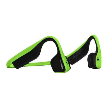 AfterShokz Trekz Titanium Bone Conduction Headphones