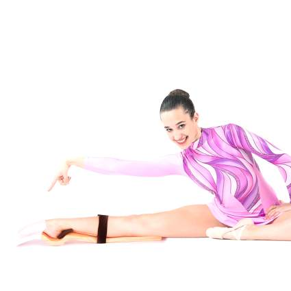ballet foot stretcher