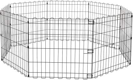 portable dog fence for list