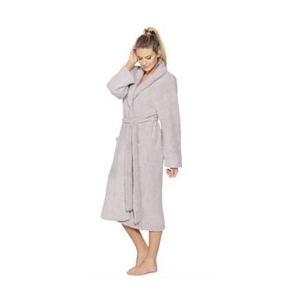 bathrobe for college girl