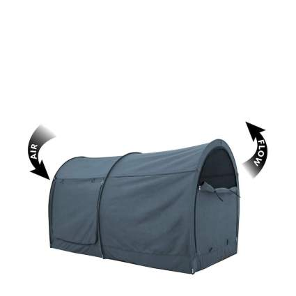 bed privacy tent
