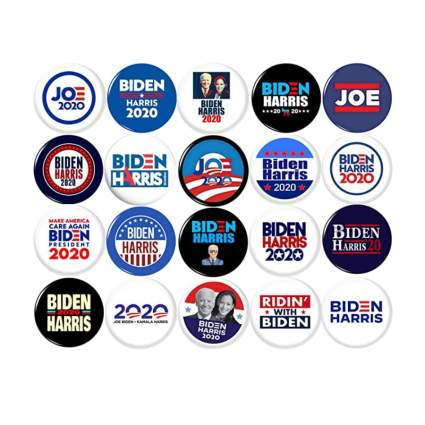 Biden-Harris Campaign Pins
