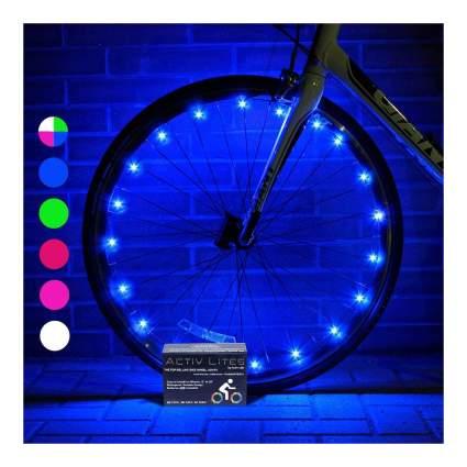 bike tire lights