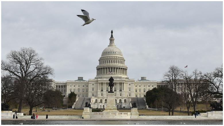 bipartisan stimulus bill