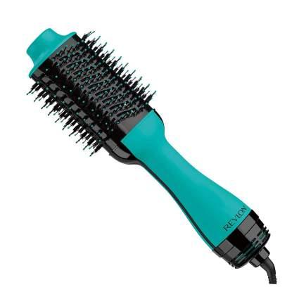 hot air hairbrush