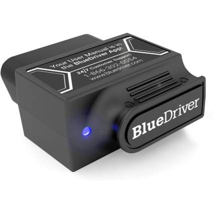 BlueDriver Bluetooth Pro OBD2 Scan Tool