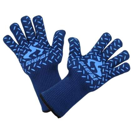BlueFire Kevlar Firepit Gloves