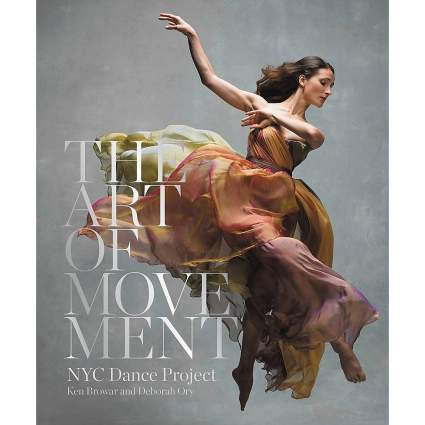 book for dancers