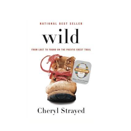cheryl strayed book