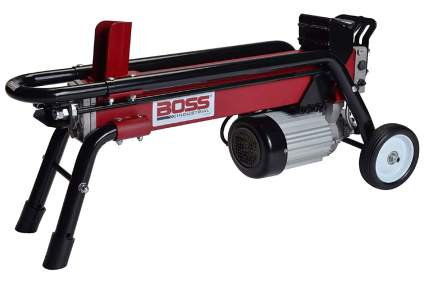 Boss Industrial ES7T20 7-Ton Electric Log Splitter