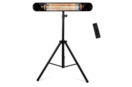Briza Infrared Electric Patio Heater