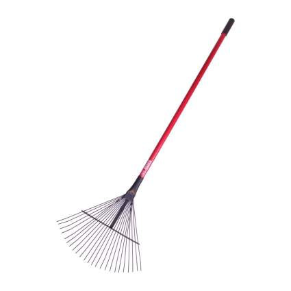 Bully Tools 92312 Leaf and Thatching Rake