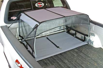 dog tent for list