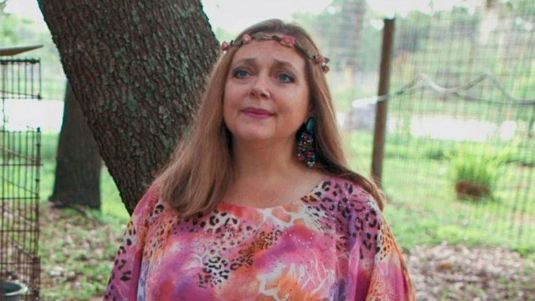 Carole Baskin Lawsuit